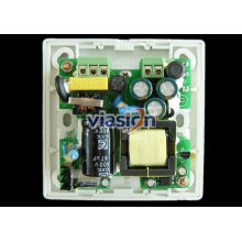 Electronic Pcb Assembly Turnkey Box Building For Led Controller