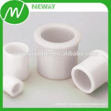 Поставщик золота от Alibaba Белый цвет Пластиковая линейная втулка