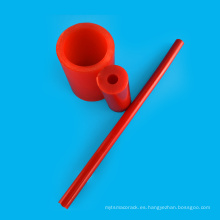 Productos de plástico Custom Materials PU Square Bar