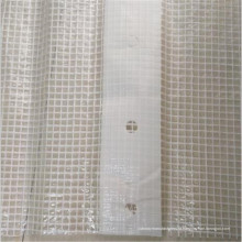 PE Scaffold Tarpaulin PE Grid Mesh Fabric