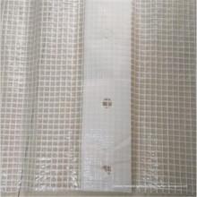 PE Scaffold Tarpaulin PE Grid Mesh Fabric