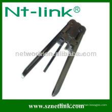 Shenzhen netlink tapis optique recouvert de câble