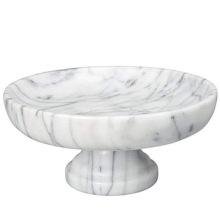 Itália mármore 10 na tigela de frutas