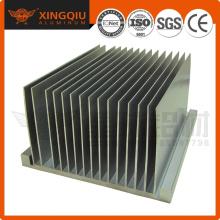 aluminum heatsink extrusion profile