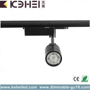 Moderne 18W LED Track Lights verstelbare 90Ra