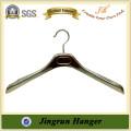 Quality Supplier Plastic Cheap Woman Clothes Hanger Wholesale