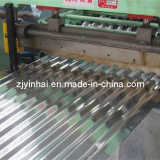Aluminium/ Aluminum Corrugated Sheet for Building (V18-76-840)