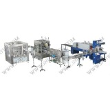 Automatic CE standard Liquid Filling Machine