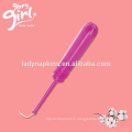 European market hot sell applicator tampon