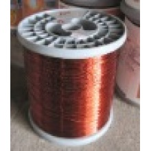 Class 130 Enameled Copper Wire