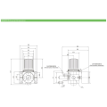 Unidades de tratamento de ar pneumático ESP Série DR Regulador de pressão de ar