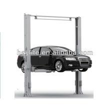 Ascenseur de deux voitures