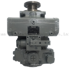 The Rexroth Hydraulic Pumps