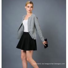 Damenmode Cashmere Blend Sweater 17brpv104