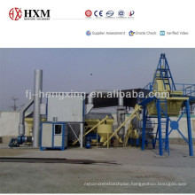 QLB-80 Modualr Positive Construction Machinery Asphalt Plant