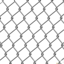 High Quality and Reasonable Price PVC Coated Chain Link Fence
