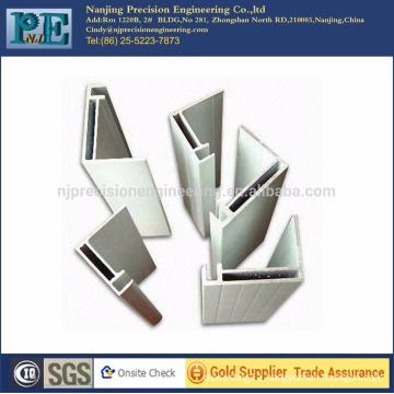 Custom good quality profile angle aluminium