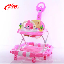 Safety Baby walker picture /baby walker factory price /baby walker with safety belt