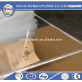 hot sale acrylic material clear/transparent plastic glass sheet