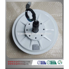 0.5KW 350RPM 93VAC Coreless Disc Wind Generator