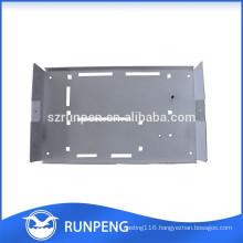 CNC Punching Steel Electronic Enclosure