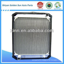 Factory low price radiator manufacurers Shiyan Golden Sun