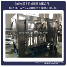 water bottle filling machine (40-40-10) with PET