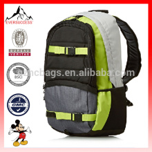20-35L Capacity and Oxford,Oxford Skateboard Backpack Material Skateboard Backpack