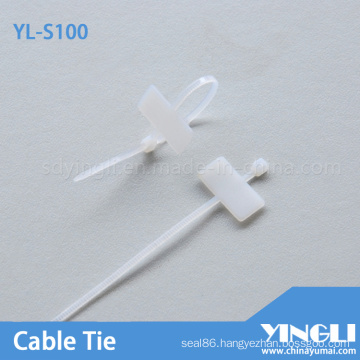 Cable Tie Tag in PA
