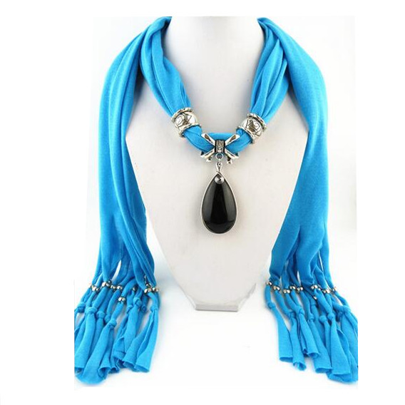 Custom Girls Funny Jewelry Scarf