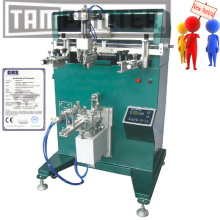 High Quality Pneumatic Cylinder Bottle Screen Printing Machine