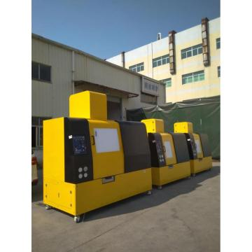5 Liters Intelligent Control Rubber Kneader