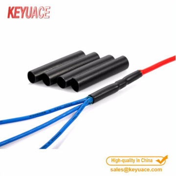 Tebal Heat Shrink Tube Untuk Automobile Wire Harness