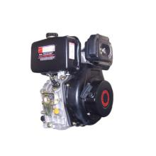 Одноцилиндровый дизельный двигатель с воздушным охлаждением мощностью 2,5 кВт