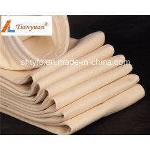 Heißer Verkauf Tianyuan Fiberglas Filtertasche Tyc-213022