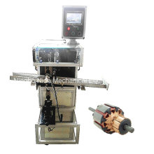 Automatic Rotor Wedge Inserting Machine