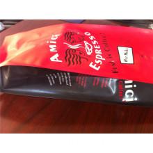 Red Coffee Bean Bag
