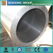 AISI 3435 DIN 1.5755 GB 30CrNi3 Machined Steel Pipe