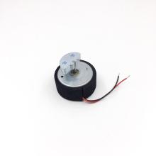 Motor de brinquedo elétrico RF300 motor de vibração micro dc