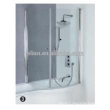Accessoires de douche de style populaire pour les citoyens