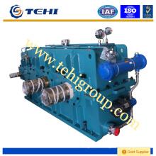 Heavy duty reductor de velocidad de China para la fábrica de acero