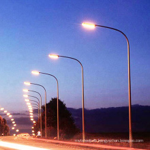Best Quality Good Design Garden Steel Lamp Street Lighting Poles with Factory Price