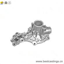OEM adapté aux besoins du client en aluminium moulage mécanique sous pression pour la pièce automatique