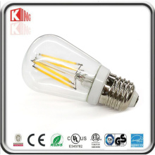 Venta caliente Mcob filamento 5W LED bombillas Eyeshield