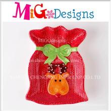 Мода Рождественский Подарок Уникальный Дизайн Керамической Снэк Пластины
