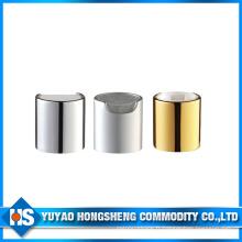 Silver Twist Chine Fournisseurs Free Échantillons Disc Top Cap