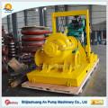"14 ""Irrigação Centrífuga Split Case Bomba Motor Diesel Driven High Level Quality"