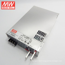 MEAN WELL 12v 5yrs PFC aluminum case RSP-3000-12 power supply