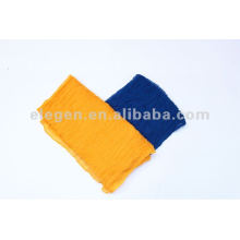 ROUPA DYED POLYESTER STOLE