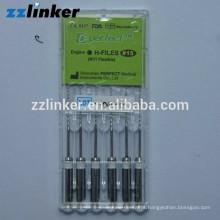 25mm Assorted Dental Instrument Engine Utilize o arquivo H